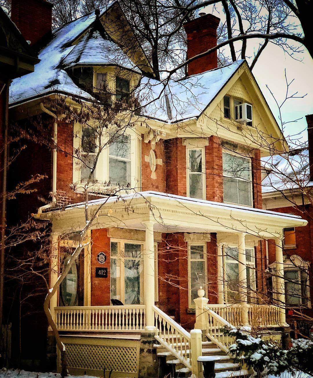 London Ontario Victorian Style Homes Victorian Homes Gorgeous Houses