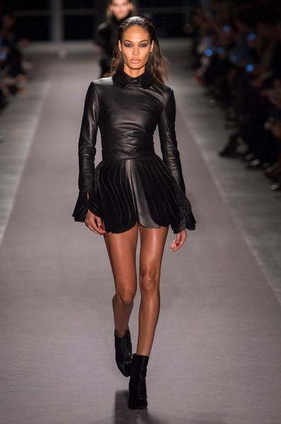 New York Moda Haftası: Brandon Maxwell - Fotoğraf 1 - InStyle Türkiye