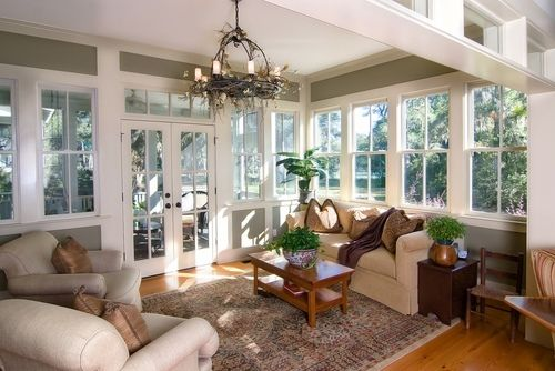 Sunroom Addition Designs | Home Additions & Sunrooms, Interior ...