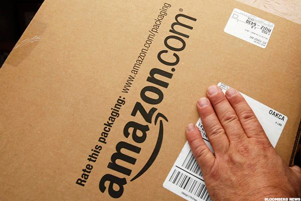 Amazon Faces a Potential Existential Threat That Could Hammer Its Shares, Doug Kass Reveals