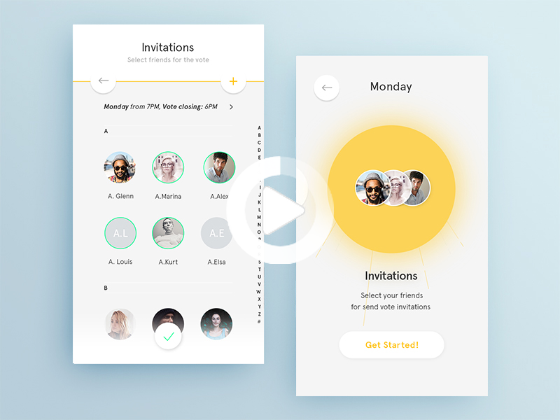 Contact Page Design Inspiration Muzli Design Inspiration In 2020 Web Design Inspiration Layout Page Design App Design