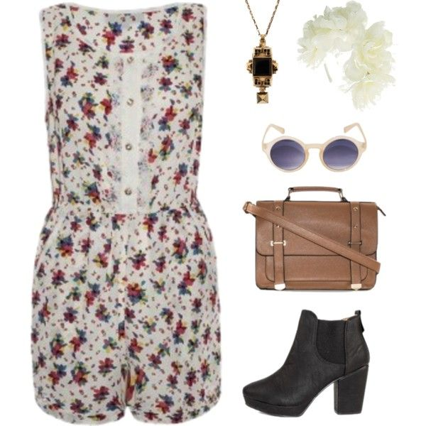"""""""T in the Park - What would you wear?"""" by shelikesfashion on Polyvore"""