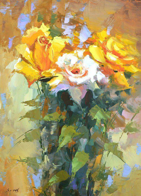 Pintura Sobre Tela Vestidos In 2020 Oil Painting On Canvas Painting Oil Painting