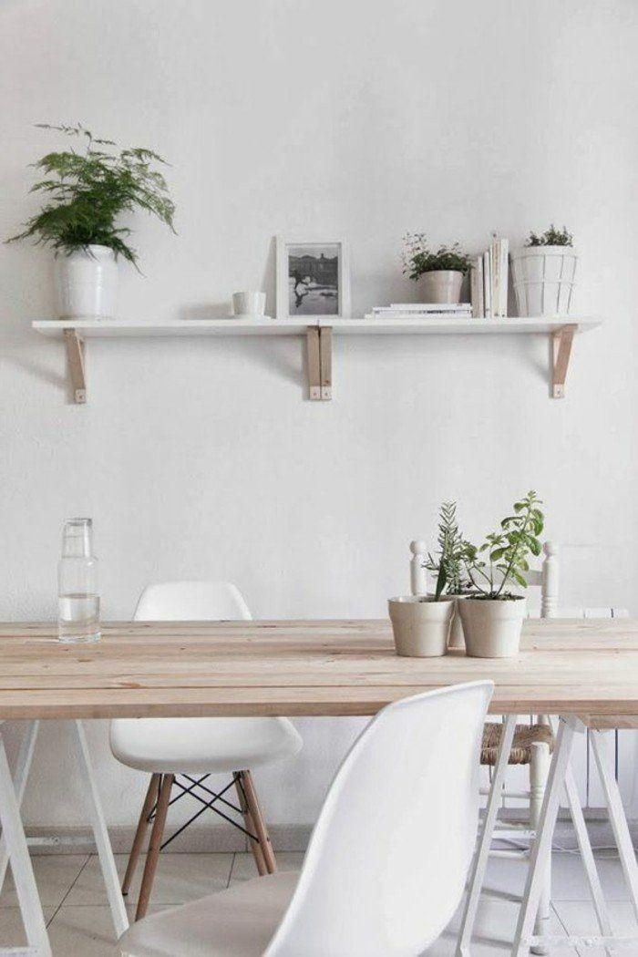 Quelle Déco Salle À Manger Choisir? Idées En 64 Photos! | Decoration