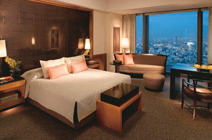 Fotos de habitaciones de hoteles de lujo favorite places for Detalles en habitaciones de hotel