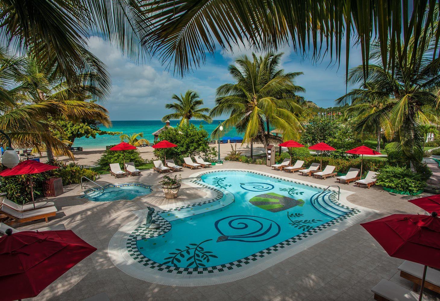 Sandals Grande Antigua Resort & Spa, Antigua, Book Now