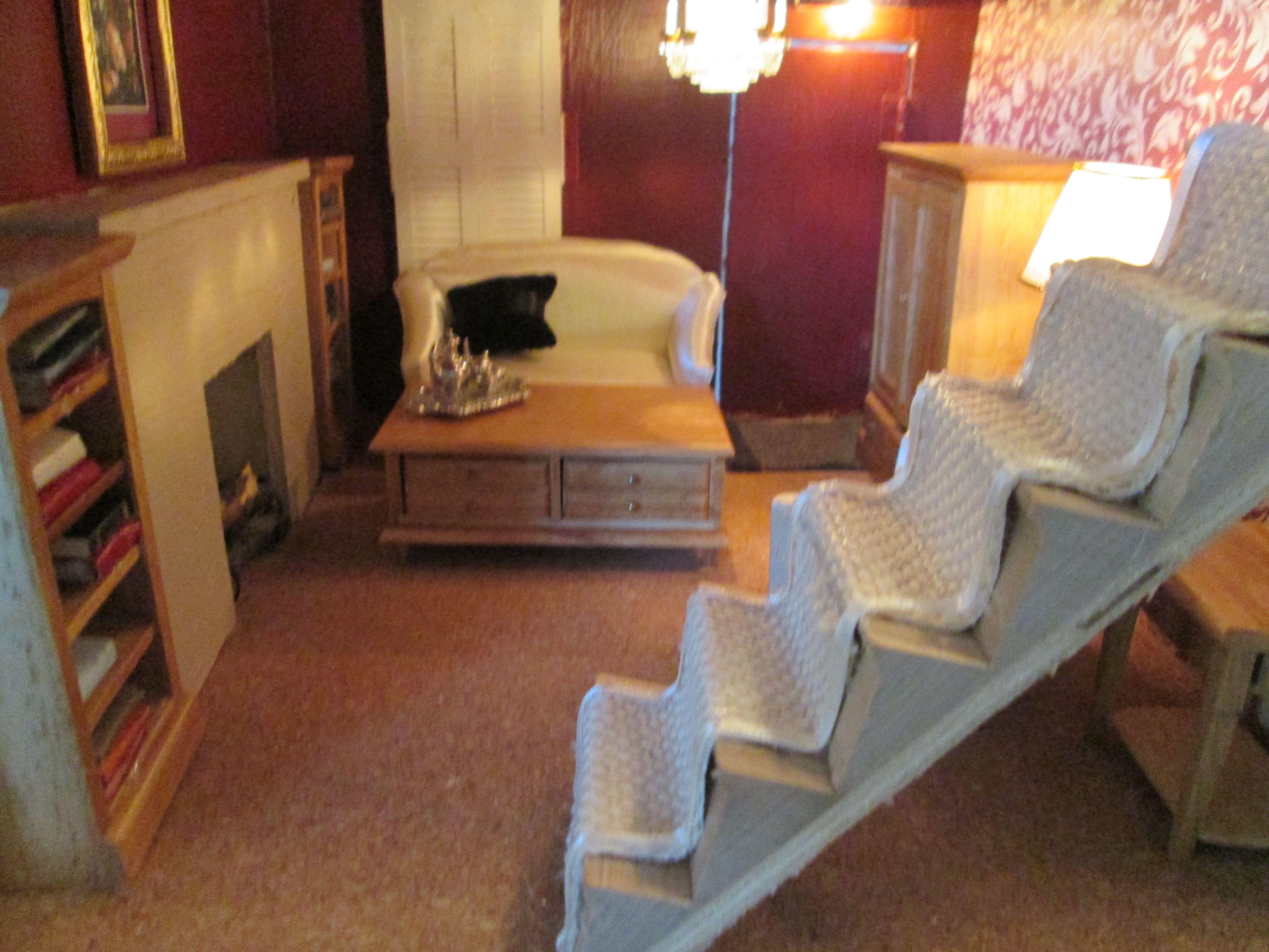 Mini Livingroom