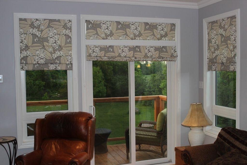 Patio Doors Ottawa Decoration Blinds For Door And Amazing
