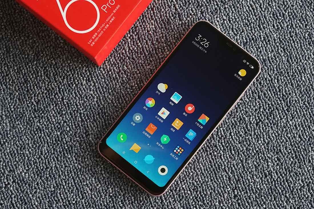 Redmi 6 Pro Black 4gb Ram 64gb Storage Features Camera 12 5 Mp Dual Back Camera 5 Mp Front Camera Show 1 Xiaomi Samsung Galaxy Phone Mobile Price