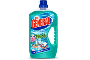 Testen Sie DER GENERAL Aktiv 6 mit Repair-Effekt und holen Sie sich den Glanz zurück. Jetzt bis zum 1.3.2016 bewerben und Produkttester werden!