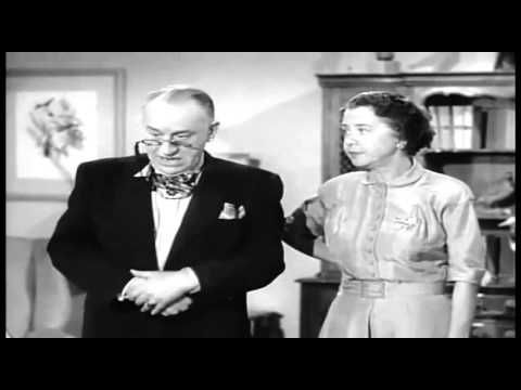 The Abbott and Costello Show Season 2 Episode 25 - YouTube