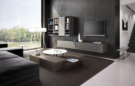 Arredamento Elegante ~ Doimo design: mobili contemporanei per arredare con stile ed