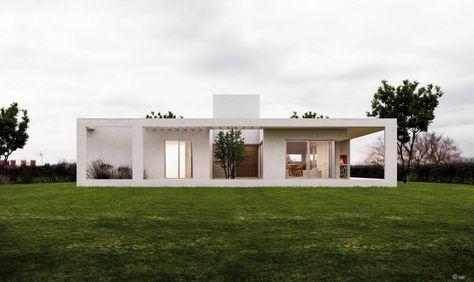 Heute Zeigen Wir Euch, Dass Ein Modernes, Großzügiges Haus Gu2026