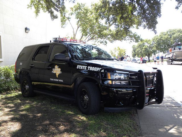 Texas Dps K 9 More At Www Policehotels Com Police Truck Police Cars Old Police Cars
