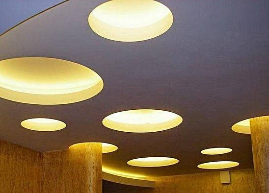 If You Need Any Service From Us In False Ceiling Work Dubai Gypsum Partion Works Then Please Contact Mrtech L C And Will Get It