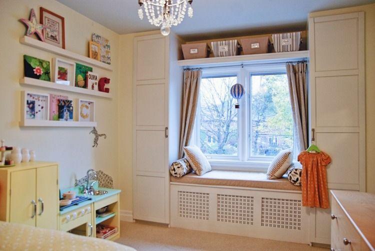 den heizk rper verkleiden und als sitzbank nutzen und mit. Black Bedroom Furniture Sets. Home Design Ideas