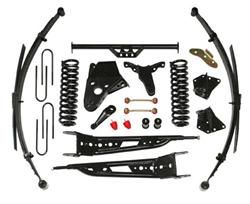 1994 Ford Ranger Skyjacker Suspension Lift Kits 236r2ks A Lift Kits Ford Ranger Ranger