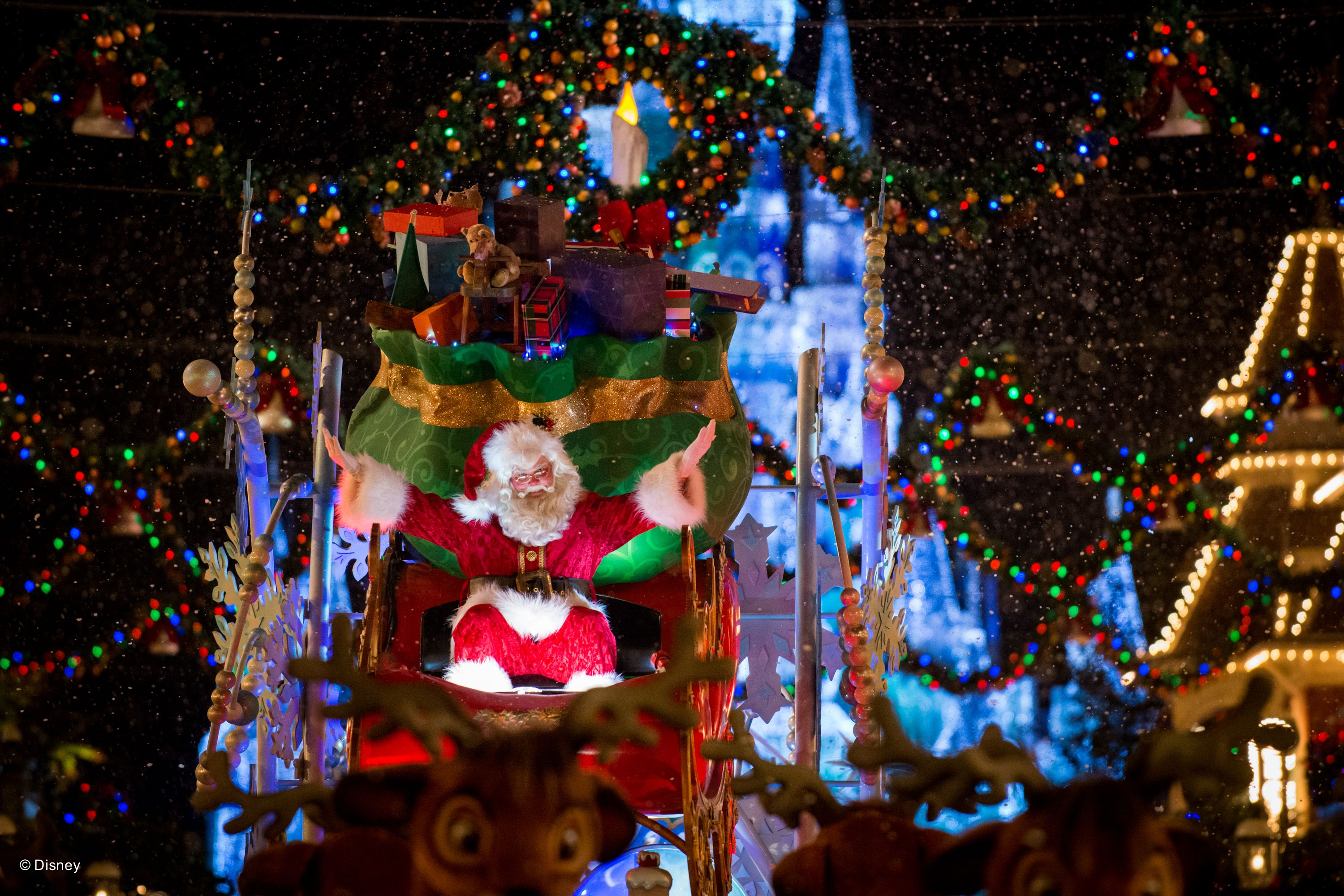 mickeys very merry christmas party - Mickeys Christmas Party Tickets