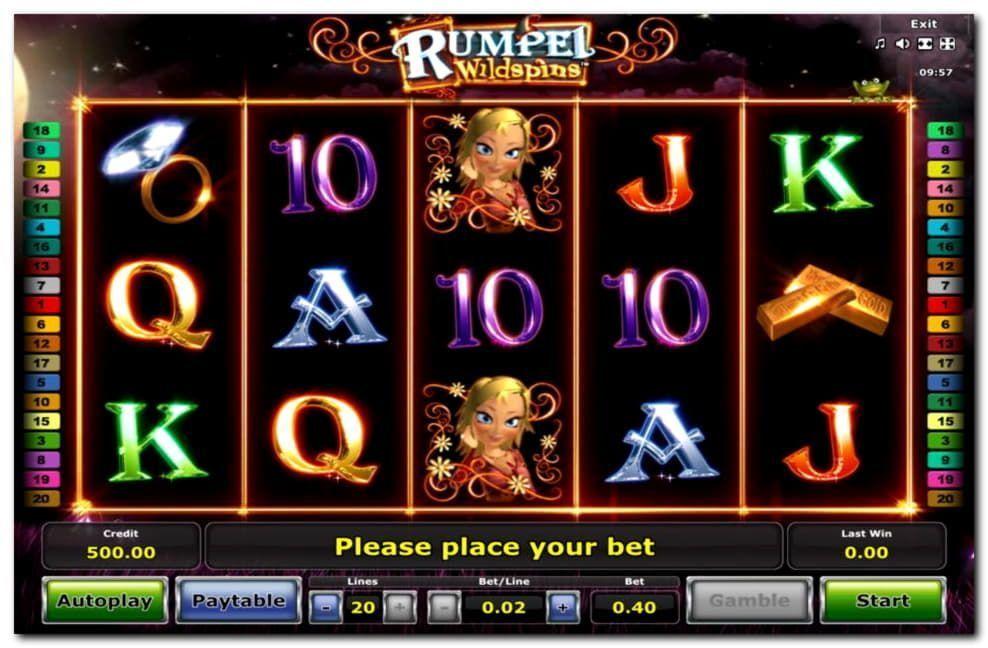 Euro Casino Online Winnings