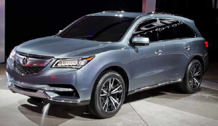 2017 Acura Cdx Redesign And Specs History Of Doesn T Trench Its Roots Extremely Late Back Honda All The Pa Company Has Launched Actual