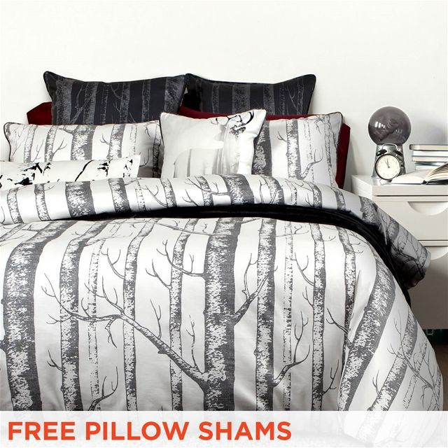 Birchgrove Bedding Collection Luxury Sheet Sets Luxury Sheets Duvet Covers