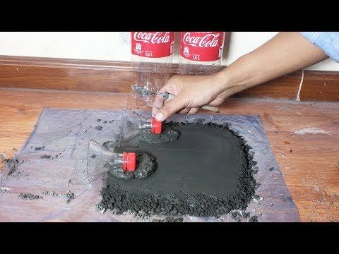 Creative Cement Idea Gifts For Your Wife Beautiful And