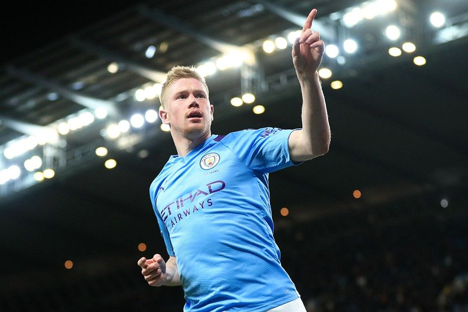 Pin By Before I On Kevin De Bruyne In 2020 Manchester City Premier League Kevin De Bruyne