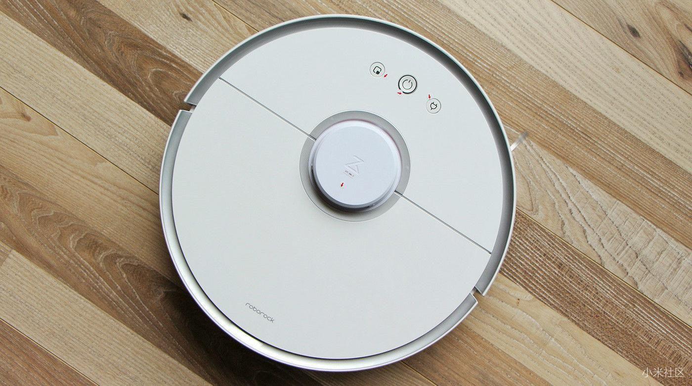 Aspirapolvere Robot Miglior Prezzo.Nuovo Xiaomi Mi Robot Vacuum 2 Prezzo Il Miglior