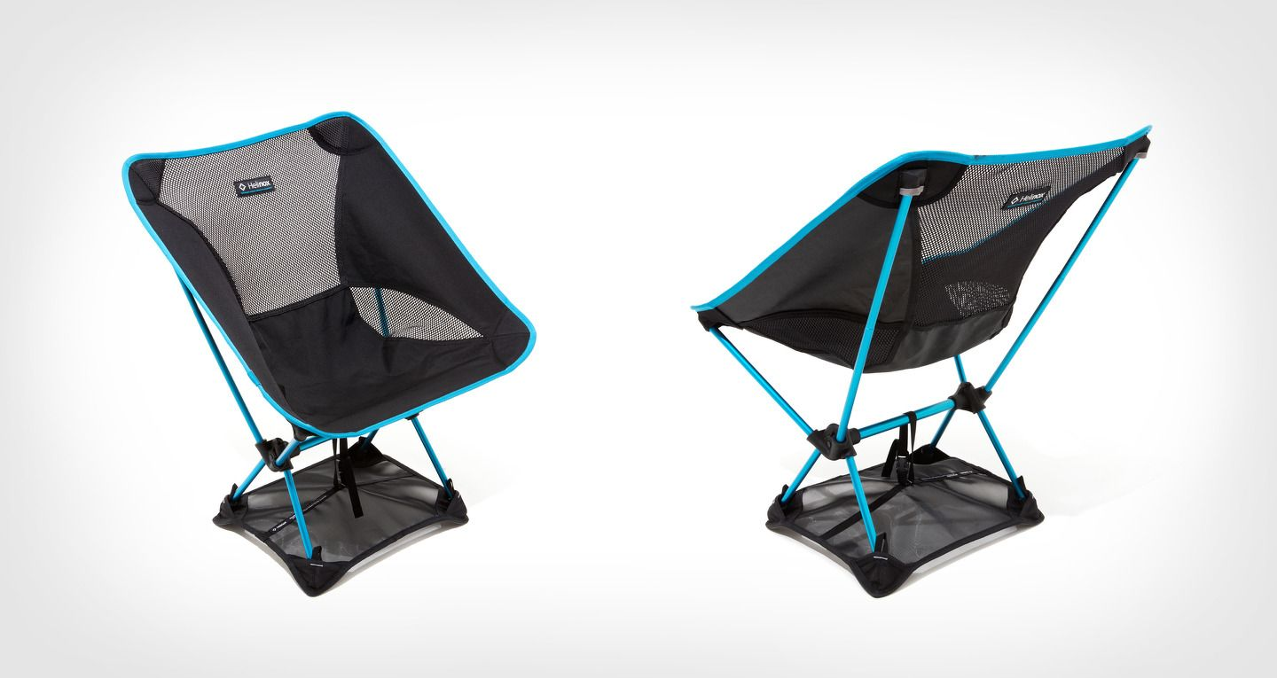 Soft Folding Chairs Chair One Is Compatible With The Ground Sheet Soft Ground