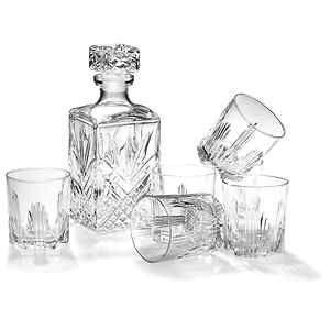 Superior A Whisky Set, Don Draper Style Http://unofficialmadmencookbook.com ...