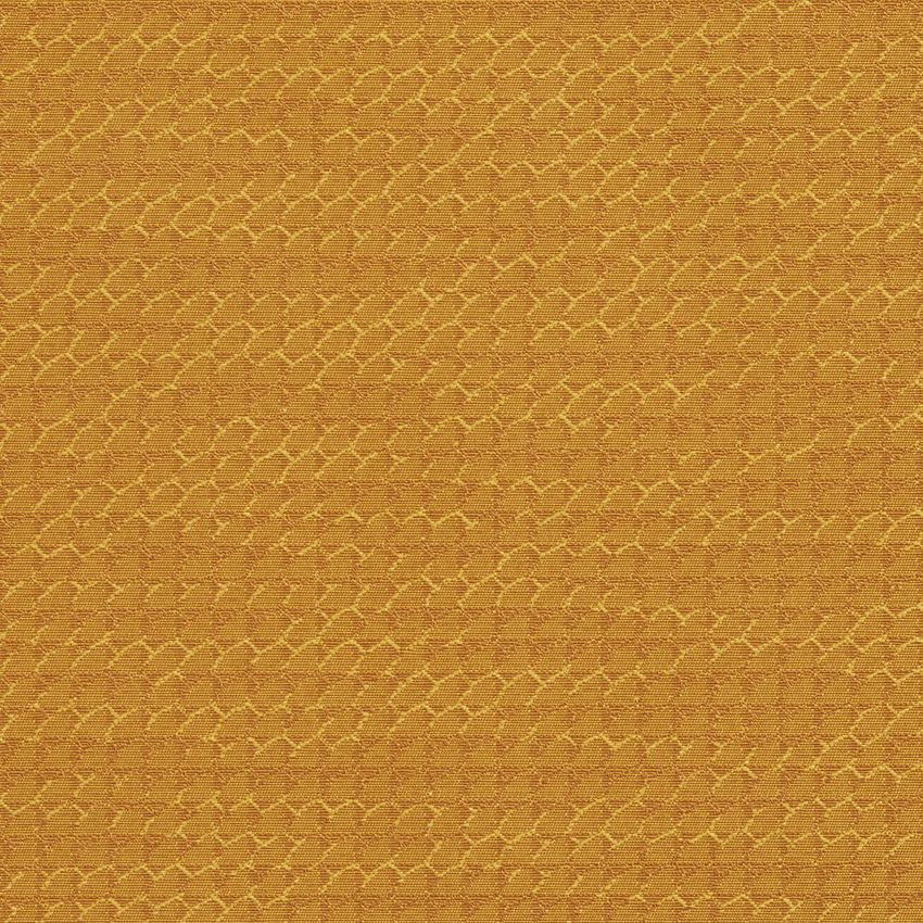 The K2821 TOPAZ upholstery fabric by KOVI Fabrics features Small Scale pattern and Gold or Yellow as its colors. It is a Damask or Jacquard type of upholstery fabric and it is made of 100% recycled polyester material. It is rated Exceeds 50,000 Double Rubs (Heavy Duty) which makes this upholstery fabric ideal for residential, commercial and hospitality upholstery projects. This upholstery fabric is 54 Inches inches wide and is sold by the yard in 0.25 yard increments or by the roll. Call or…