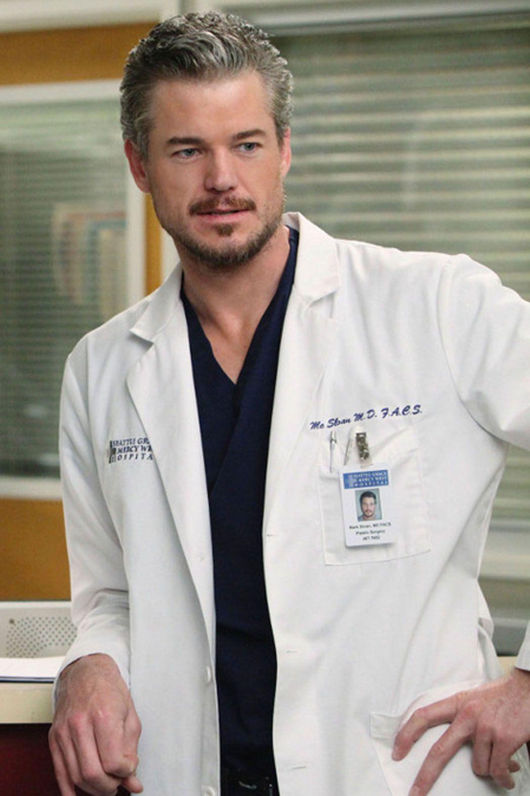 Grey\'s Anatomy\'s\' Famous Departures