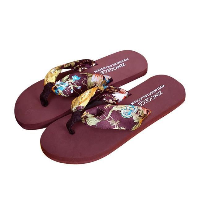 b68cfcde52742a Hot Sale Summer s Sandals Slipper Indoor Outdoor Sandals Female Slippers  For Women Flip-Flop Casual Beach Shoes Girls Fashion