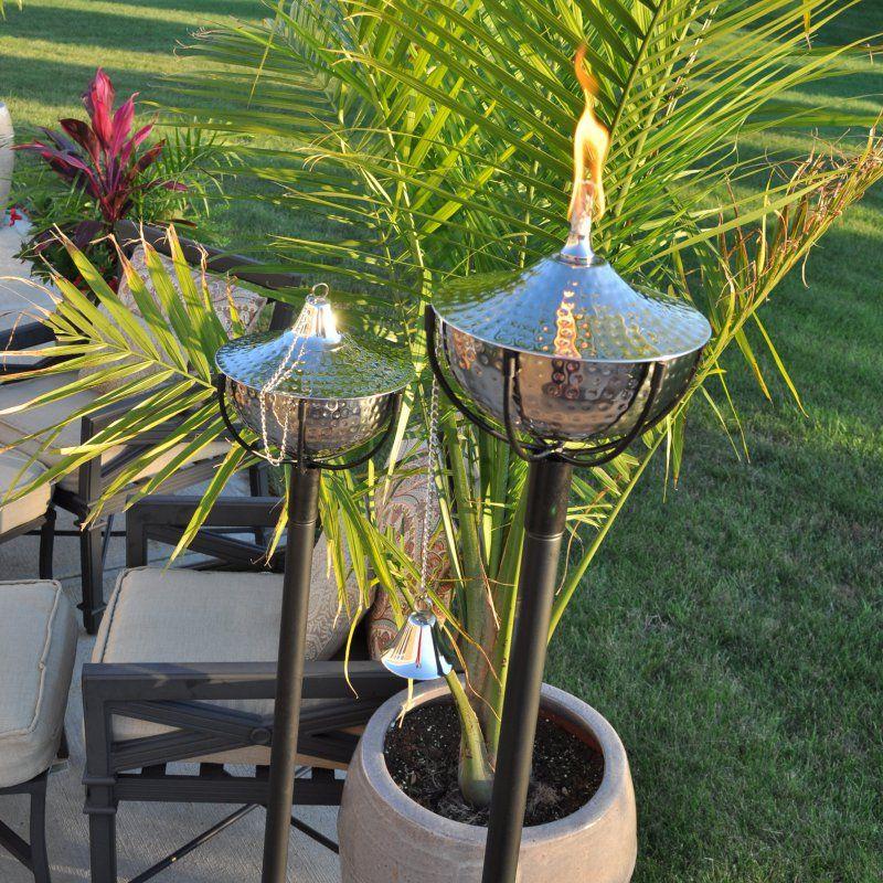 Starlite Garden Maui Torch - Set of 2