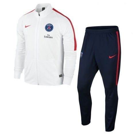 Nike Paris Saint-Germain trainingspak De Wit Schijndel