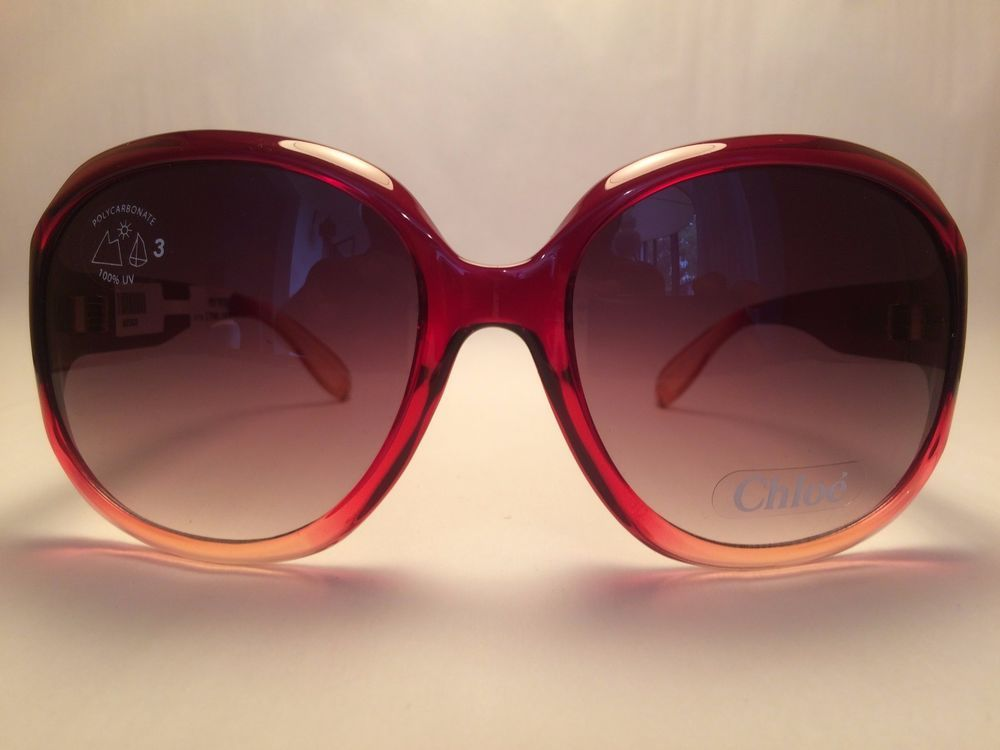 e400cbab15c Chloe CL 2227 C03 Stunning Women Fashion Sunglasses Retro