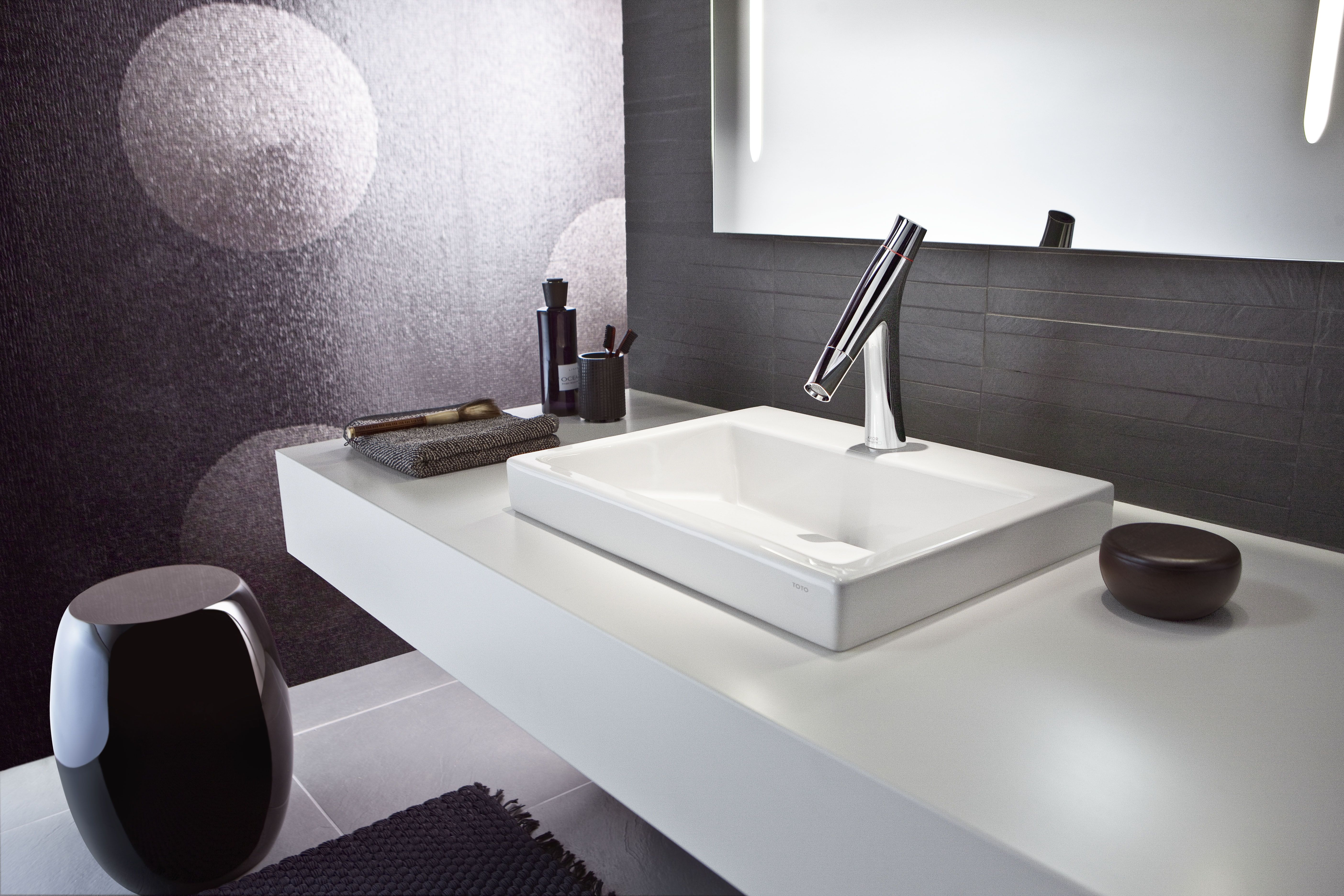 Axor Strack Organic 2Handle Singlehole Faucet Hansgrohe Captivating Bathroom Design Centre Decorating Inspiration