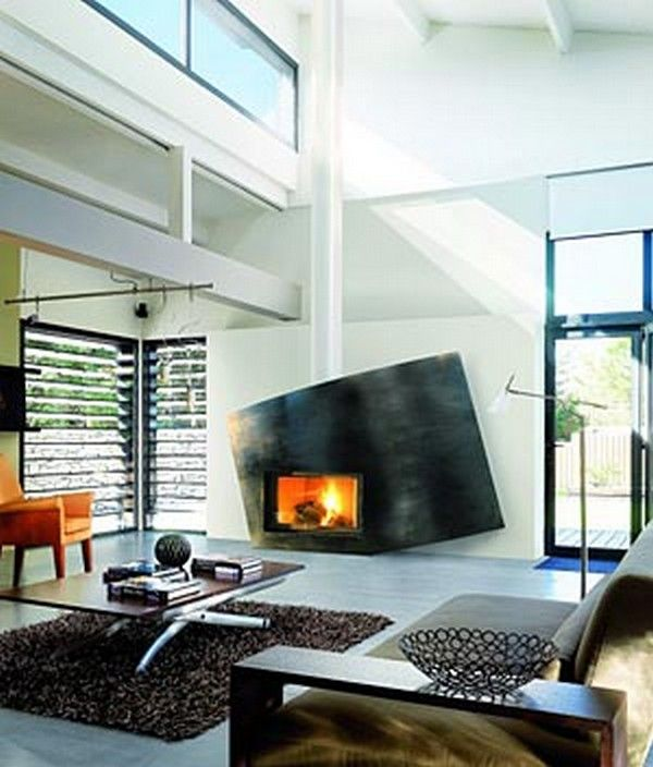 keeps the house warm and family united live fireplace design rh pinterest com