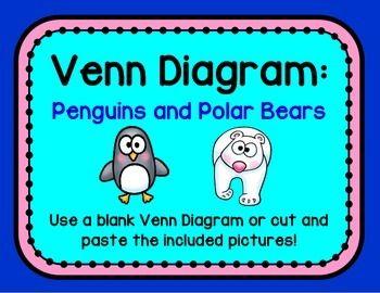abaf0fc07e82c5b375af1dc4bdb9a1f0 penguins and polar bears my tpt products pinterest penguins