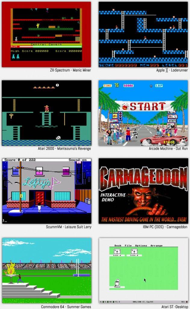 ChameleonPi - Run classic Games on your Raspberry Pi | Tweaking4All