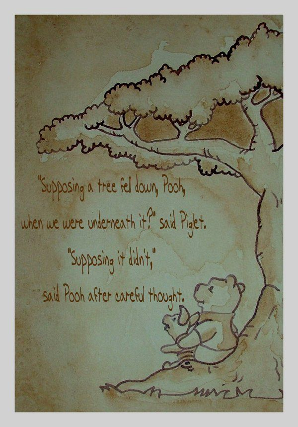 Winnie The Pooh And Piglet Quotes About Friendship Magnificent The Te Of Piglet Quotes  Winnie The Pooh And Piglettwixiebug