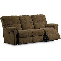 Lane Furniture Robert 4 Piece Reclining Sectional Sofa With Chaise