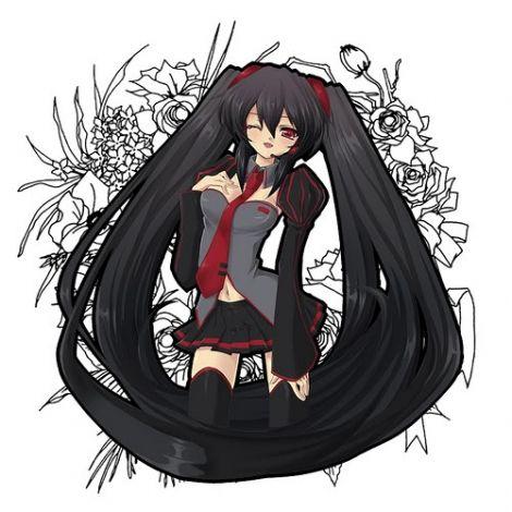 Quiz Result: ¿Qué chica Vocaloid eres?