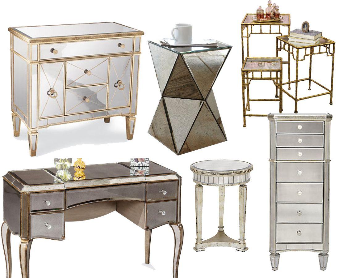 Best Mirrored Furniture Mirrored Furniture Mirrored Bedroom 640 x 480