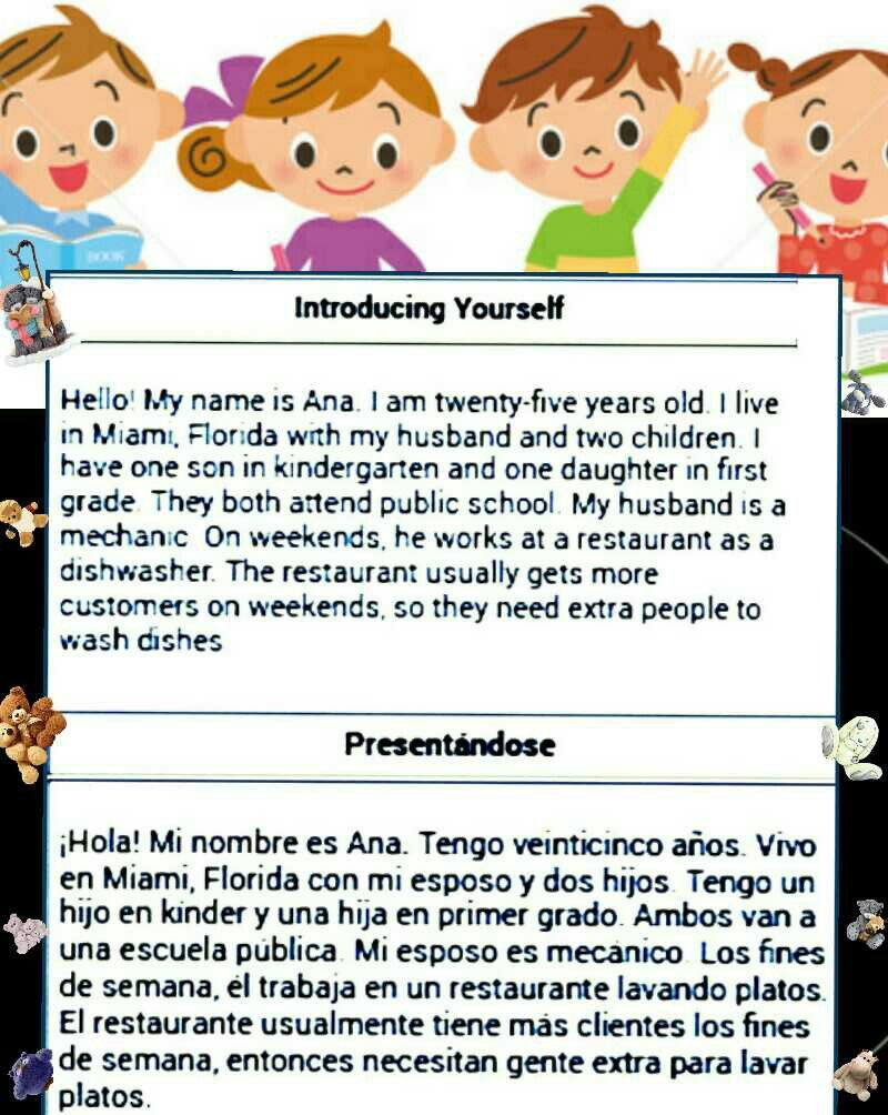 Pin De Pamela Santillan En Ingles Palabras Aprender Ingles Espanol
