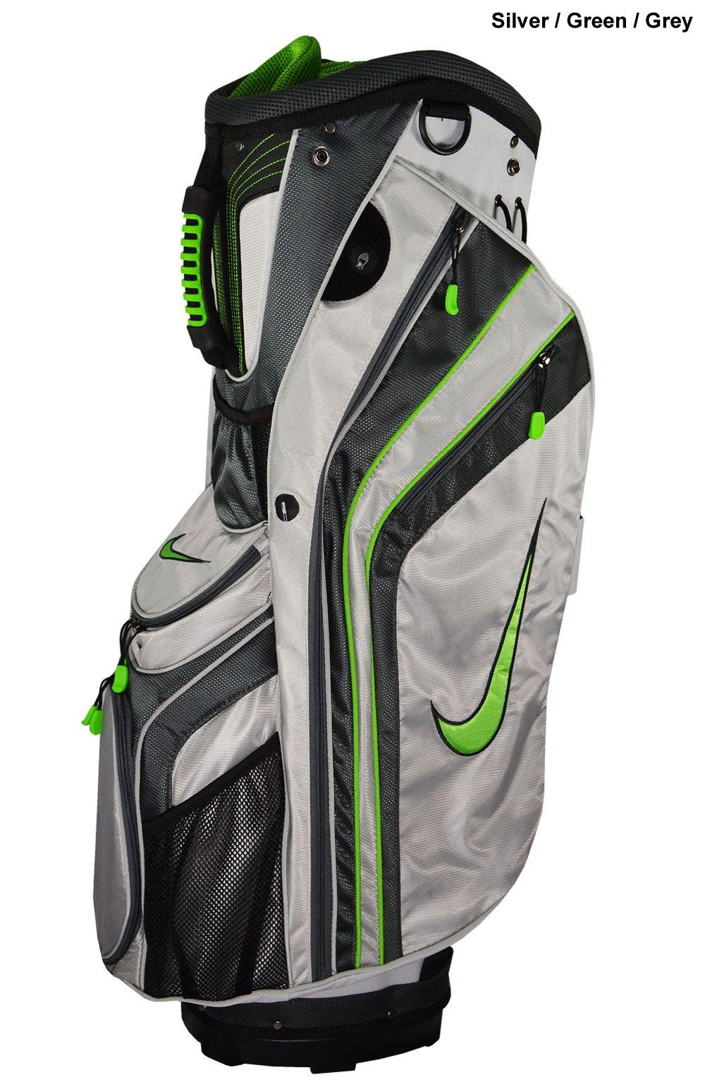 Nike Sport Cart Bag l Rock Bottom Golf Golf, Golf