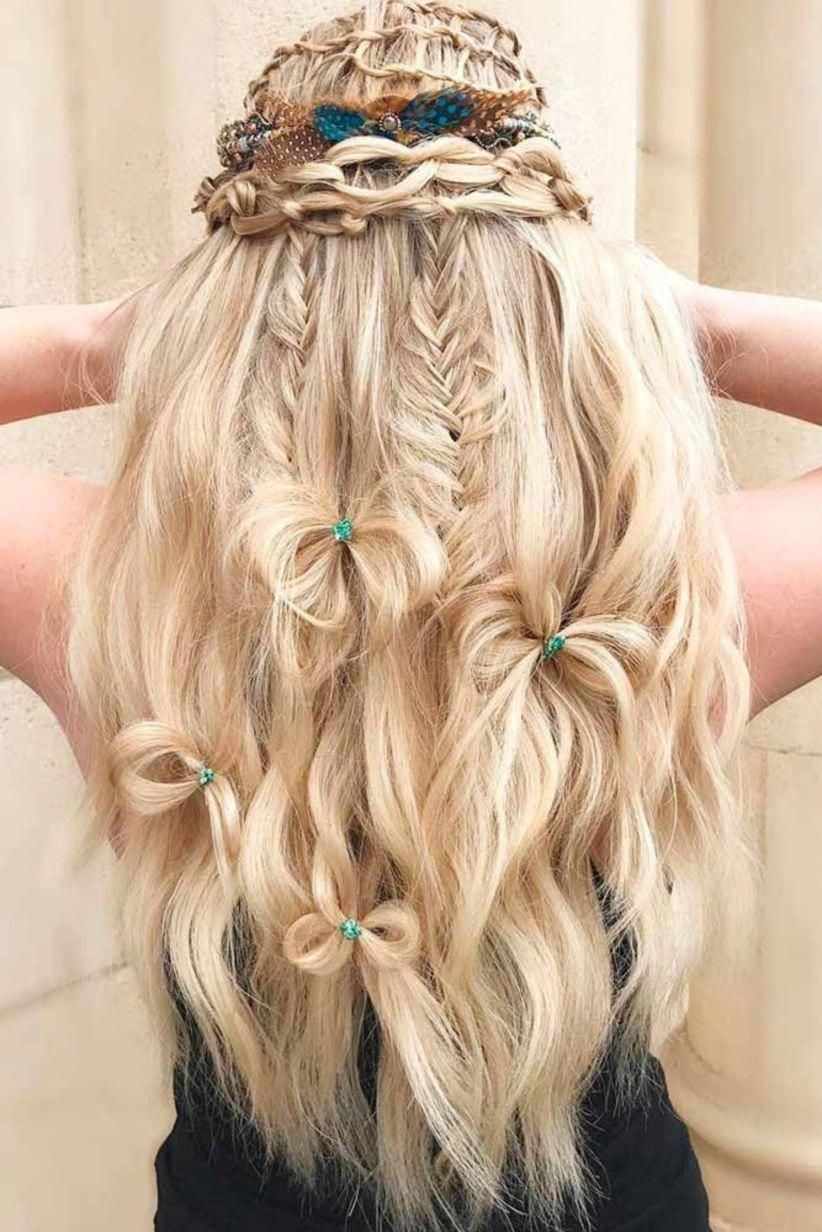 Try 39 Fabulous Ideas Of Braids For Long Hair
