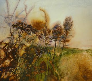 RI exhibition Ann Blockley