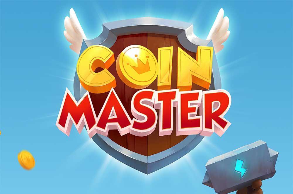 Cómo Conseguir Más De 50 Tiradas Extra Gratis En Coin Master Tirada Gratis Tragaperras Cosas Gratis
