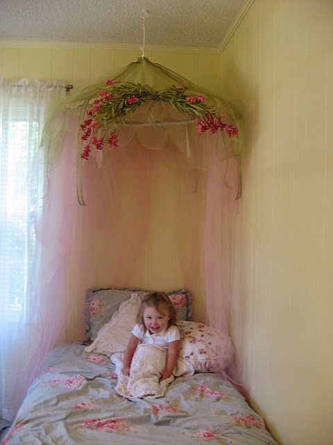 Fairy bedroom · Catie wants something like this. Fairy Canopy DIY & Catie wants something like this. Fairy Canopy DIY | Avalon ...